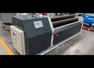 Used Famar 2050 X 4 mm Plate rolling machine - 4 rolls