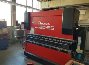 Amada HFP 80-25 Press brake cnc/nc