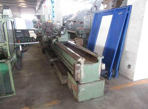 Used CMA 410 lathe - others