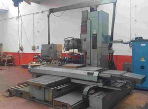 Cnc universal freze makinesi Tiger BF 2700