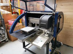 Stampante tessile Kornit Breeze