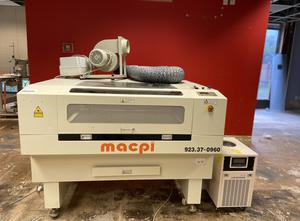 Automatický řezací stroj Macpi 923-37