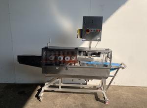 Máquina de panadería AFT Sandwich cutter