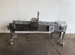 Cpack SS3000 Tray sealer