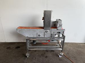 Machine de production, conditionnement et division de beurre AFT buttering machine