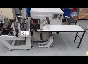 Używany nawijak / rozwijak / maszyna do cięcia wzdłużnego ABG  Omega 330