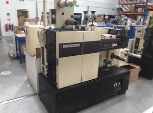 "Mark Andy  830 10"" Label printing machine"