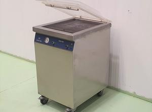 Plnící stroj - potravinářský průmysl Kramer Grebe Quick automatik 590
