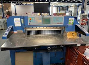 Schneider SENATOR 115H TSC Paper guillotine