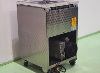 Turbovac SB-550 P00916046