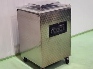 Stroj na balení vaniček do fólie Turbovac SB-550