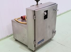 WEBER MSG-460 Lebensmittelmaschinen