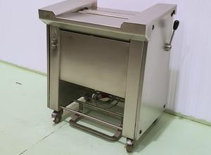 Machine à dépiauter MAJA EVM 3006