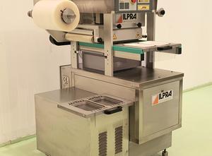 Stroj na balení vaniček do fólie Ilpra 500 V/G