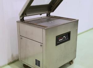 Stroj na balení vaniček do fólie Webomatic C 50 D