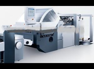Heidelberg KH82-6KTL Falzmaschine