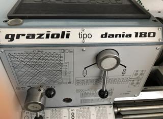 Grazioli DANIA 180 P00916073