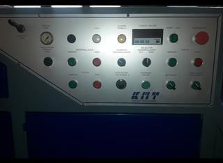 KMT CONTICRASH 350E P00916074