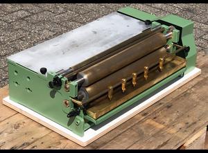 Sumbel Herold 500 Falzmaschine