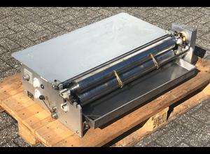 Hunkeler LAM700 Falzmaschine