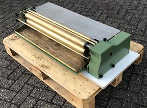 Sumbel Herold 800 Falzmaschine