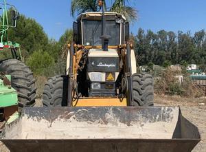 Lamborghini C 29 Excavator / Bulldozer / Loaders