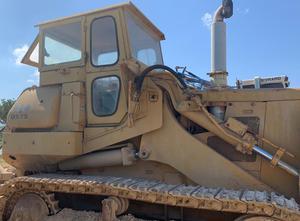 Komatsu  DS75 Excavator / Bulldozer / Loaders