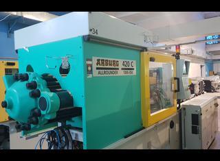 Arburg 420C-1300-350 P00916113
