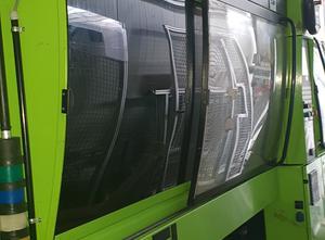 Engel  Victory 500/120 TECH + Picker Spritzgießmaschine