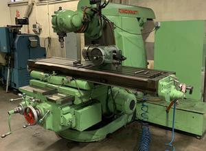 Cincinnati 420 -18 universal milling machine