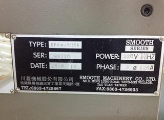 Smooth spm-450 P00916117
