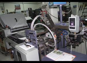 Stahl T50/44 Falzmaschine