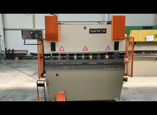 Safan CNCS 50-2050 P00916120