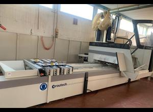 Used SCM Record 200 R Wood CNC machining centre - 5 Axis