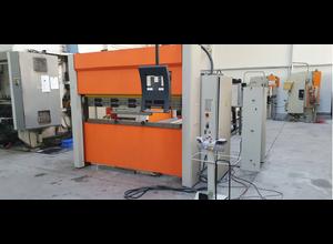 Safan SMK TS1  40-2050 Abkantpresse CNC/NC