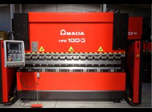 Amada HFE 100-30 Abkantpresse CNC/NC