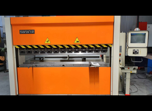 Safan SMK-K-TS1  50-2550 Abkantpresse CNC/NC