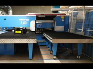 Machine combinée poinçonneuse-laser Finn Power LP6
