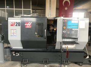 Haas ST-20 Drehmaschine CNC