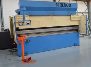 Machine de tôlerie Haco PPM 40200