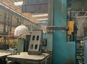 Mandrinadora CNC TOS WRD 150 Q