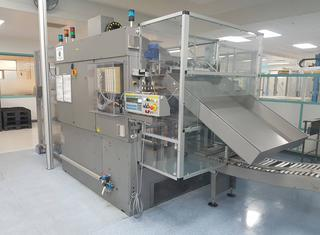 Farmomac F370 18VL 8C (IMA)+ complete line vials P00917057