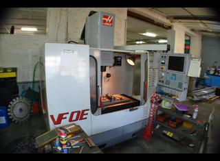 HAAS VF 0 E P00917058