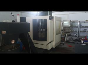 DMG Mori Seiki DMU 50 Eco Bearbeitungszentrum 5-Achsen