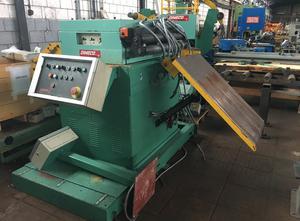 Dimeco 1675/FV Straightening machine