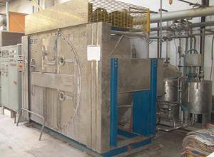 FLAINOX NRP180 Einfärbungsmaschine