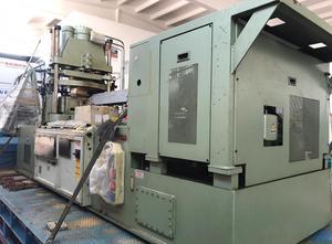Used AOKI SB II 250-50 Blowmoulding machine