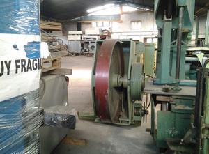 LBL 1400 Holzbandsäge
