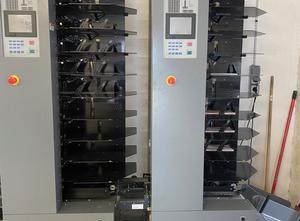 Duplo SYSTEM 5000 Sammelheftermaschine