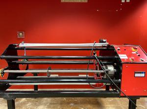 Rosenthal Super Slitter Настилочная машина